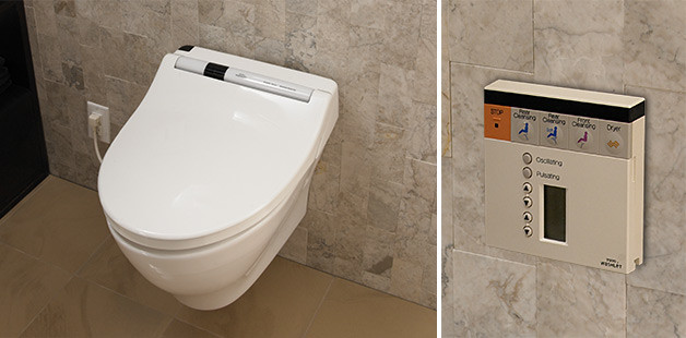 Bidets Heated Seats And Enhanced Toilet Solutions