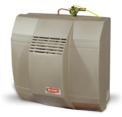Bryant Large Fan Humidifier Calgary Dealer