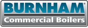 Burnham Commercial Boilers logo