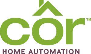 CÔR™ Home Automation logo