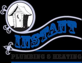 Instant Plumbing logo