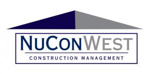 NuConWest Construction Management logo
