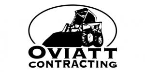 Oviatt Contracting logo