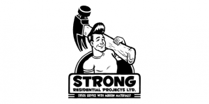 Strong Residential Projects logo