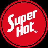 Super Hot logo