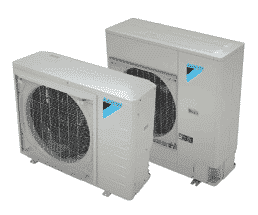 daikin air conditioning calgary