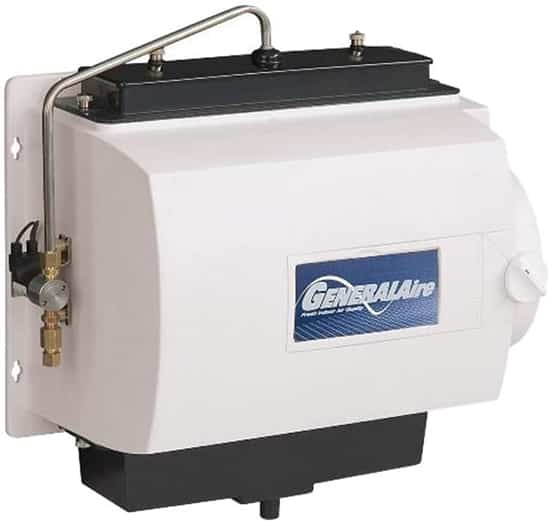 general-aire-humidifer